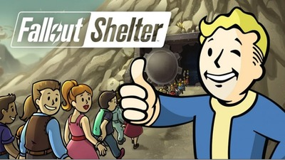Pete Hines: No idea what time Fallout Shelter will release on Android