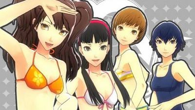 Persona 4: Dancing All Night to get free DLC during launch week
