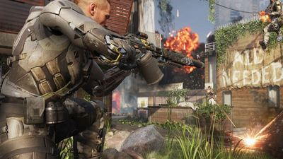 More Call of Duty: Black Ops 3 multiplayer details revealed