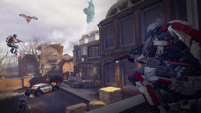 Call of Duty's Xbox timed-exclusivity ends in September with Advanced Warfare's Reckoning