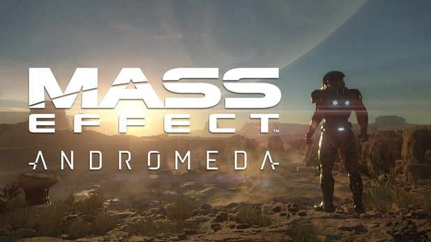 No major characters returning to Mass Effect Andromeda