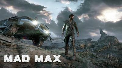 Mad Max up for Pre-order on Xbox Games Store