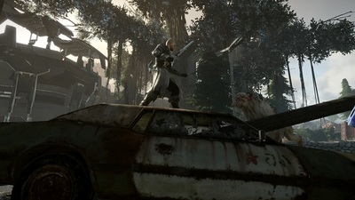 First look at ELEX: Piranha Bytes and Nordic team up at Gamescom 2015