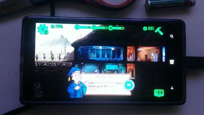 Bethesda's Fallout Shelter playable on Windows 10 Mobile with these steps