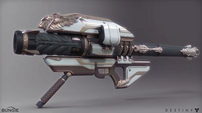 Other than Gjallarhorn, here's what you should buy from Destiny's Xur this weekend