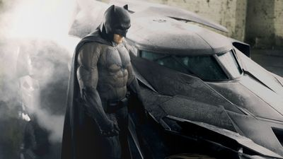 Seven Batman actors ranked: who played the Caped Crusader best?