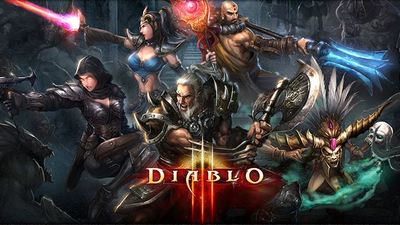 Pre-Ablo: The thrill of Diablo 3 patch 2.3