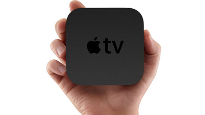 Rumor: Apple TV subscription service delayed to 2016