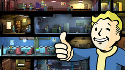 Android users have already hacked Fallout Shelter