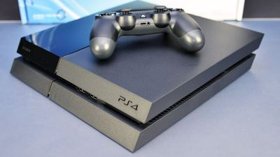 PS4 tops sales charts in July 2015