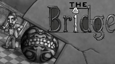 Fusing Escher weirdness with platforming, The Bridge makes its way to more consoles this week