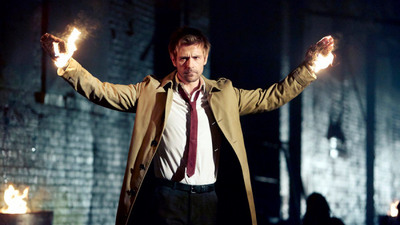 Matt Ryan returns as John Constantine for season 4 of Arrow