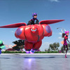 Big Hero 6 confirmed for Kingdom Hearts 3