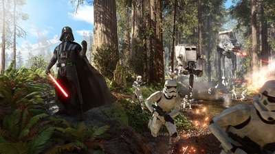 Star Wars Battlefront's Supremacy matches could 'go on forever'