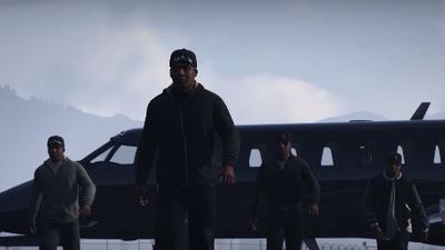 Check out this cool Straight Outta Compton video recreated in GTA V