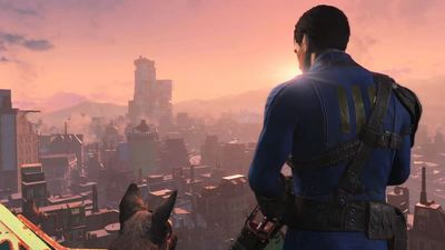 Bethesda is 100% focused on Fallout 4 itself, not DLC or mod support