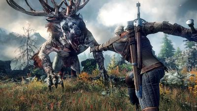 The Witcher 3: Wild Hunt New Game Plus DLC arrives on Xbox Live