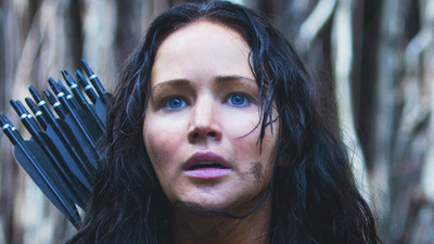 Once you see it, you'll understand why the new Hunger Games poster was pulled