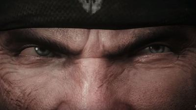 Original Gears of War trailer remade with Ultimate Edition