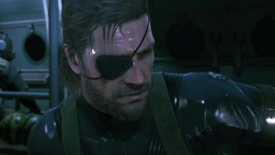 Get read for one more Metal Gear Solid 5: The Phantom Pain trailer, directed by Kojima himself