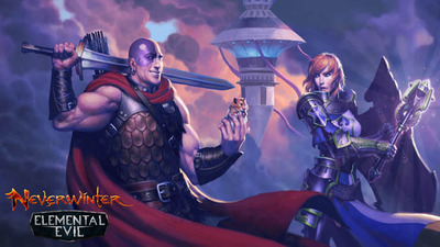 Neverwinter: Elemental Evil expansion hitting Xbox One in September