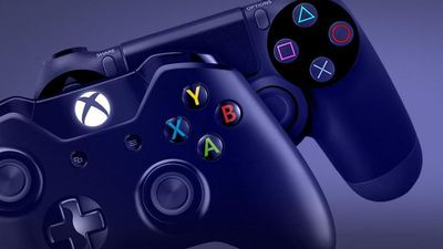 Microsoft believes the Xbox One has 'a lot more going on' than PS4