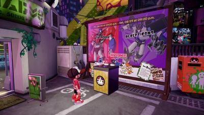 Fourth North American Splatfest is Autobots vs. Decepticons