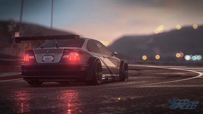 Check out Need for Speed's first 17 cars