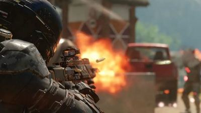 Call of Duty: Black Ops 3 multiplayer beta launches on PS4 today
