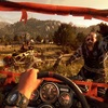 Dying Light Driving