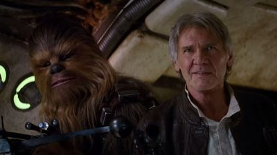 Star Wars: The Force Awakens is 'probably' going be better than the originals, suggests art veteran Drew Struzan