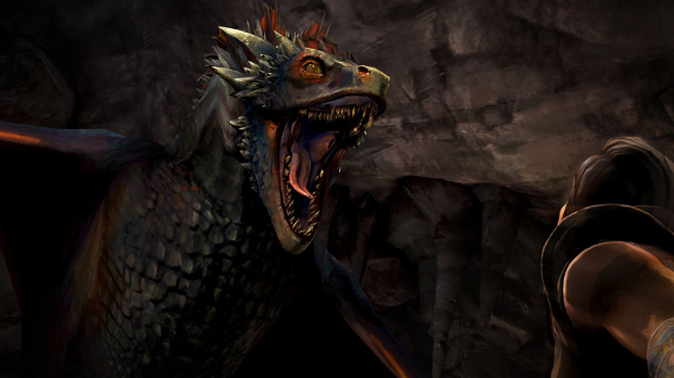 The 16 craziest moments in Telltale's Game of Thrones