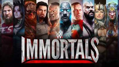WWE meet Mortal Kombat: Two new characters added to WWE Immortals