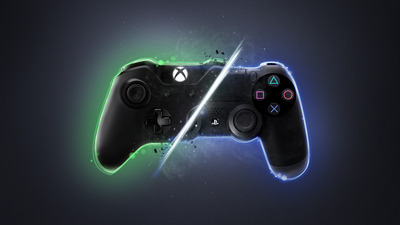 Xbox One and PS4 to face off for win T3's Gaming Product of the Year Award