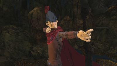 Next chapter of King's Quest to be revealed at PAX Prime