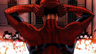 Rumor: Here's who Spider-Man is rumored to fight in Captain America: Civil War