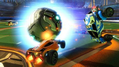 Driveclub content possibly headed to Rocket League