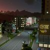 Cities: Skylines first expansion will bring on the darkness