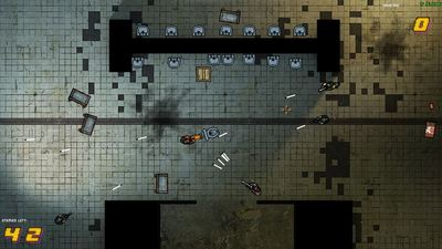 Grab the Half-Life 2 and Hotline Miami crossover for free!