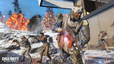 Call of Duty: Black Ops 3 beta update brings new map, Uplink mode, and increased level cap