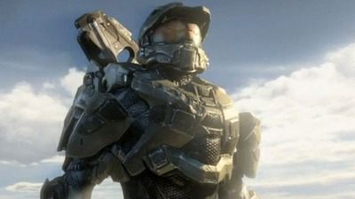No, you still won't be seeing Master Chief's face in Halo 5: Guardians