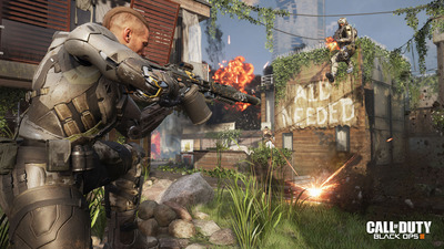 Call of Duty: Black Ops 3 beta now open for all PS4 players
