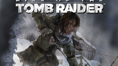 It's possible to play Tomb Raider with a non-lethal approach