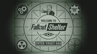 Pete Hines hints at more to come with Fallout Shelter