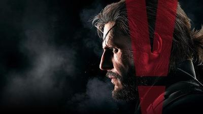 Review Roundup: Metal Gear Solid V: The Phantom Pain is everything you hoped it would be