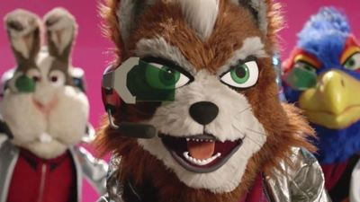 Release dates for Starfox Zero, Xenoblade Chronicles X, and Mario Tennis revelaed
