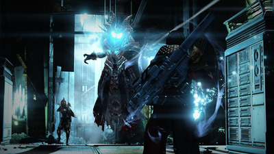 Destiny Weekly Reset (8/25/15): New Strikes and Prison of Elders Arenas
