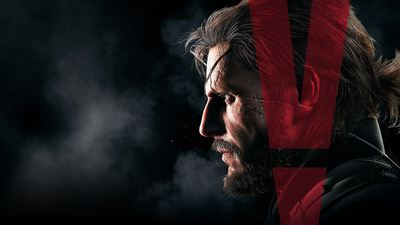 Metal Gear Solid V: The Phantom Pain launch trailer revealed