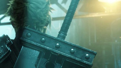 Final Fantasy 7 PS4 remake 'going through trial and error'