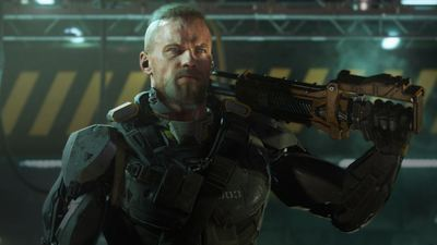 Treyarch preps Call of Duty: Black Ops 3 for Xbox One and PC beta